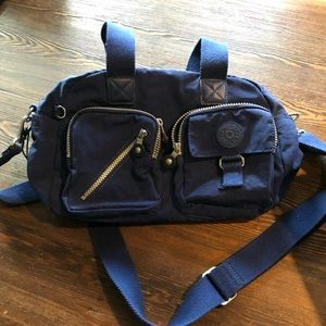 NWOT Kipling Defea Handbag Crossbody Bag